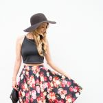 今さらだけど…… スカート&スカンツのかわいいコーデが見たい!のサムネイル画像