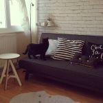 【一石二鳥】ダブルサイズのソファーベッドでお部屋を広々と使おう♪のサムネイル画像