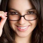 今注目されている【眼鏡女子!!】眼鏡女子が教えるメイク術を紹介☆のサムネイル画像