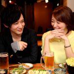 初デートに居酒屋はありでしょ!デートにおすすめの居酒屋5選のサムネイル画像