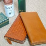 【革】革製品を永く美しく使い続けるために。お手入れ方法まとめ。のサムネイル画像