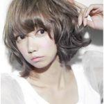 おしゃれな外国人の女の子風♪次は髪色をグレージュにしませんか?のサムネイル画像