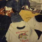 【ビンテージの魅力】ビンテージアイテムを探す、古着屋巡りのサムネイル画像