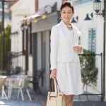 お子さんの入学式に着たい♡おしゃれで可愛い人気のスーツはコレ!!のサムネイル画像