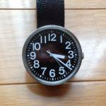 【シンプル&使いやすい】この夏おすすめの無印良品の腕時計のサムネイル画像