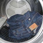 【洗濯】どれが正解?正しいジーパンの洗濯の仕方をご紹介しますのサムネイル画像
