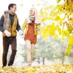 密かに人気上昇中!彼と2人っきりのお散歩デートのメリットは?!のサムネイル画像