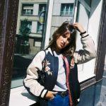 【ジャンパー&ブルゾン】スタジャンやブルゾンがかっこいい♡のサムネイル画像
