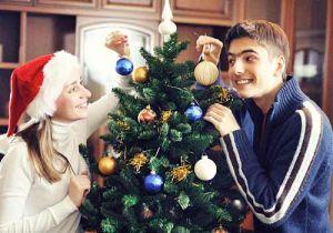 クリスマスは、ふたりの距離が近づく「家デート」を楽しもう!  のサムネイル画像