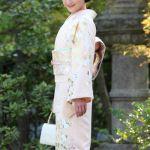 しっとり美しい・・・卒業式にふさわしい素敵な着物のご紹介のサムネイル画像