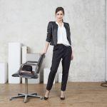 毎日の着まわしに便利!お仕事用スーツセットアップをご紹介!のサムネイル画像