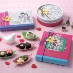 メリーチョコレートの歴代バレンタインコレクションをチェック♪のサムネイル画像