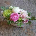【アーティフィシャルフラワー(造花)のメーカーをご紹介します♪】のサムネイル画像