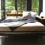 【部屋にベッドとデスクをコーデして部屋を広く素敵にしてみよう♪】のサムネイル画像
