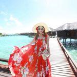 そうだ♪沖縄へ行こう♪沖縄満喫でどんな服装で楽しもうか?春~初秋のサムネイル画像
