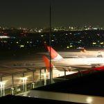 いろいろな顔を持つ羽田空港はデートにおすすめ♪空港は大人の遊び場のサムネイル画像