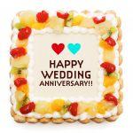 結婚1年目~結婚20年目の結婚記念日の呼び名は何?何するの?のサムネイル画像