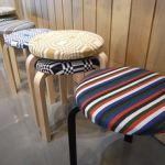 デザイン豊富なスツール♡ IKEAで素敵なスツールをご紹介します。のサムネイル画像