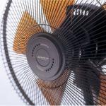 主婦の方は是非必見!簡単に行う扇風機の掃除の仕方を徹底追及。のサムネイル画像