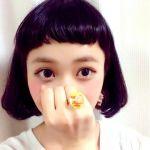 前髪を切りすぎた!今は切りすぎたくらいが可愛い!短い前髪まとめ☆のサムネイル画像