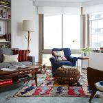 お部屋のスパイスに♪柄モノの絨毯&カーペットでおしゃれな部屋に♡のサムネイル画像