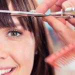 自分に似合う前髪研究中☆失敗しないオシャレな前髪を作る方法♡のサムネイル画像