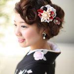 一生に一度の成人式はとびっきり可愛く!おすすめのヘアスタイル集のサムネイル画像