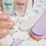 【ジェルネイル】自分でも簡単にできる!正しいオフで、綺麗な自爪にのサムネイル画像