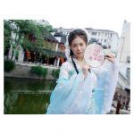 何千年の歴史中国の歴史ある衣装について調べてみましょう。のサムネイル画像
