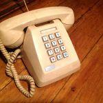 引越しする時の電話の手続きは必要?その順序を紹介します!のサムネイル画像