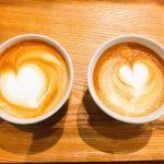 疲れも忘れる!まったりできて、しかもラテアートができるカフェ!のサムネイル画像