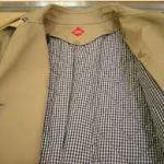 素敵なコートをご紹介!取り外しができるライナー付きでとっても便利のサムネイル画像