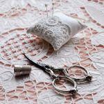 おしゃれなスカート自分で作りたい!簡単ロングスカートの作り方のサムネイル画像