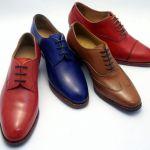 【要フィッティング!】ビジネスにぴったりの革靴のブランドのサムネイル画像