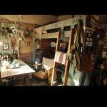 【ロフトベッド】で空間を有効活用♪お部屋を一つ自作しちゃおう!のサムネイル画像