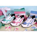 まだまだ人気の韓国ファッション☆おしゃれ靴が使えるんです♡のサムネイル画像