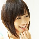 【要チェック】損してないですか?前髪の分け方で変わる印象のサムネイル画像