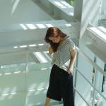 暑い日の通勤服に!オフィスにぴったりな涼しげスーツを紹介のサムネイル画像