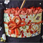 振袖の帯揚げの結びを方アレンジ!可愛い変わり結びをご紹介しますのサムネイル画像