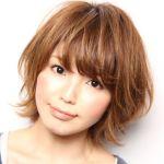 面長女子に合う前髪はコレ!面長の特徴をしって丸顔に近付こう!のサムネイル画像