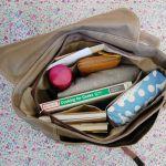 ごちゃっとリュックを整理整頓!おすすめバッグインバッグをご紹介のサムネイル画像