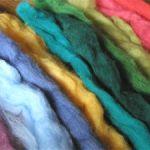 寒い日にはおうちで ♪ 初心者でも大丈夫「羊毛フェルト」の作り方のサムネイル画像