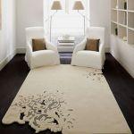 6畳のお部屋におしゃれなカーペットを♡狭くてもおしゃれに演出♡のサムネイル画像