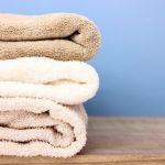 せっかく洗濯したのにタオルの臭いが気になる!?そんな時は・・・のサムネイル画像