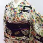 単衣って何?着物の単衣とは夏用に作られた着物の種類の名前です。のサムネイル画像