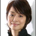 【画像あり!】女優石田ゆり子さんの、こんな女性になりたい髪型!のサムネイル画像