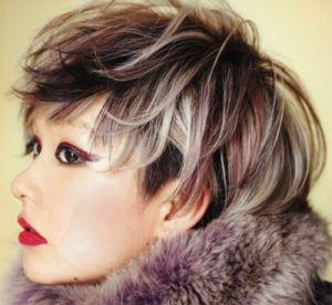 【個性派のアナタに】お洒落なメッシュカラーで髪型にアクセントを♡のサムネイル画像