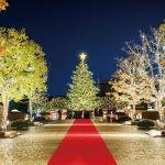 全部行きたくなる♡クリスマスのイルミネーションランキングのサムネイル画像