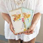 財布を手作りして自分だけの素敵な財布を手にしてみませんか?のサムネイル画像