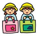 忙しくても苦手でも大丈夫!超簡単♪幼稚園バッグの作り方まとめのサムネイル画像